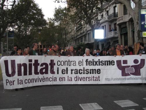 Unitat contra el Feixisme
